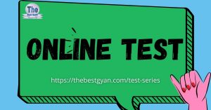 NTPC GS Test-1: NTPC Test Series